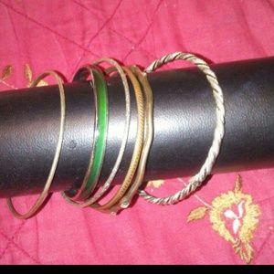 Jewelry - Bangle Bracelets